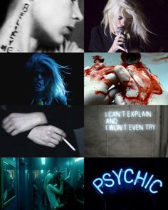 modern mythology au: cassandra A liar and a madwoman, they called her, and cast her out. When Cassandra started a band, playing gigs in backalley bars until she not only forgot Apollo, but herself, Cassandra vowed one thing- she would make them listen. There, in the very lyrics of her songs, lay their fates