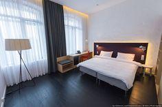 zyalt: AZIMUT Moscow Tulskaya Hotel