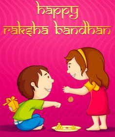 🌺 *Best* Happy Raksha Bandhan Quotes in Hindi [August - HD Images for WhatsApp Status DP