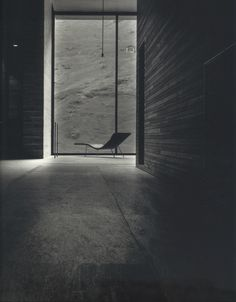 Vals - Zumthor Peter. The pictures of this place are so beautiful.
