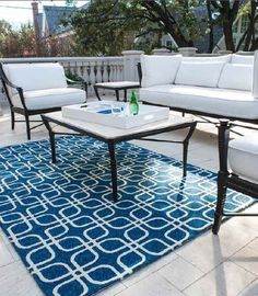 Outdoor Rug | Dover Rug & Home