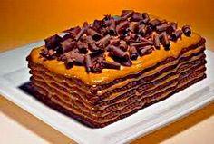 Chocalate cake - 6件のもぐもぐ - chocolate cake by Bennie Sagittarius