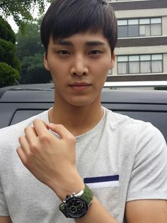 lovetaehwan is your new source for all media relating to the young rookie actor, Lee Tae-Hwan! Korean Star, Korean Men, Asian Men, Lee Tae Hwan, Lee Jong Suk, Drama Korea, Korean Drama, Korean Celebrities, Korean Actors
