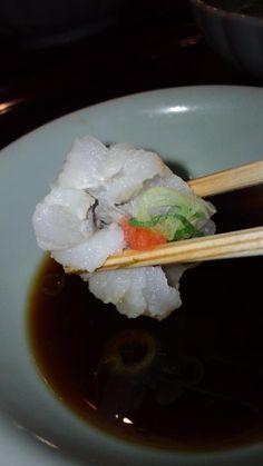 boiled pike eels