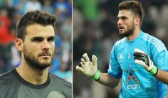 Hottest Football players in the Brazil World Cup 2014: Orestis Karnezis, Greece - Orestis Karnezis Age: 28  Nationality: Greece