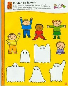 rekenmatrix halloween - Google zoeken