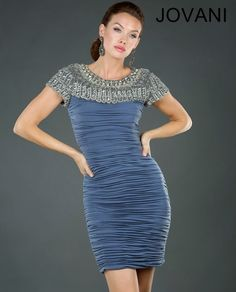 Especial vestidos de noche cortos | Vestidos de fiesta Jovani