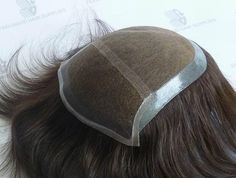 6 varieties of #lace #toupee bases
