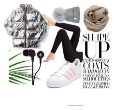 """Shape Up, Glam Up."" by queenfimac on Polyvore featuring Ivy Park, Wolford, adidas, Skullcandy and Brunello Cucinelli"