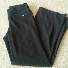 Nike pants NWOT. Nike fit dry pants. Nike Pants Track Pants & Joggers