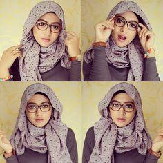 natasha farani - hijab style