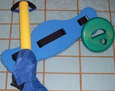 Aquajogging, Sport für jede Altersgruppe, umfangreiche gelenk-/ bänderschonende Bewegungsform, Ganzkörpertraining, Übungen in horizontaler und vertikaler Lage, Stärkung des Herz- Kreislaufsystems, Konditionsförderung , Spaß an Sport und Wasser