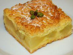 Polish Recipes, Pumpkin Cheesecake, Apple Pie, Tiramisu, Good Food, Cooking Recipes, Dishes, Baking, Ethnic Recipes