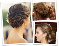 guest of wedding hairstyles wedding guest hairstyles for long hair Braided Hairstyles Updo, Bridal Hairstyles With Braids, Wedding Hairstyles For Medium Hair, Braided Hairstyles For Wedding, Short Wedding Hair, Wedding Hair And Makeup, Bride Hairstyles, Pretty Hairstyles, Wedding Updo
