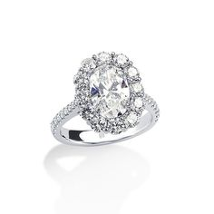 Engagement Rings Under $10,000: Get the Look | Engagement Rings | Brides.com | Brides