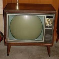 121 Best Antique Television Images Old Tv Tv Vintage Television