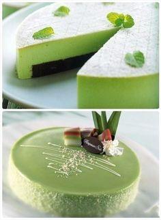 green tea cake   Get Your Own Boutique Organic Matcha Today: http://www.amazon.com/MATCHA-Green-Tea-Powder-Antioxidants/dp/B00NYYVWFQ