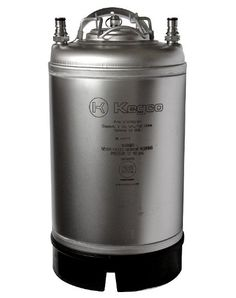 Kegco Kombucha Kegs - Ball Lock 3 Gallon Strap Han * Read more reviews of the product by visiting the link on the image.