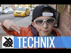 TECHNIX | 12 Years Old Beatbox Rocket - YouTube