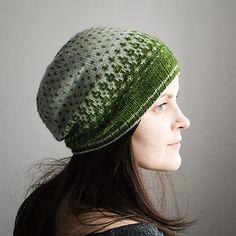 Ravelry: Trin-Annelie's Hedda hat