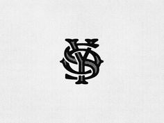 YOS Monogram by Joe White