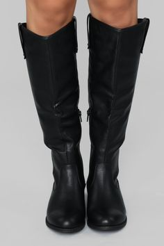 7f89e953246 Not Far From Home Flat Boot - Black