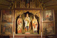 Matyas Templom. Budapest.