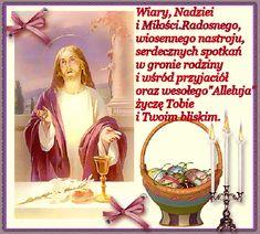 Wielkanoc: Animowane kartki wielkanocne z życzeniami Pictures Of Jesus Christ, Princess Zelda, Humor, Fictional Characters, Anna, Holidays, Holidays Events, Humour, Holiday