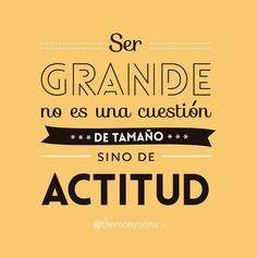 Actitud Febrero 2014 - 14/02/2014