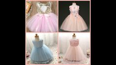 Fashion is a popular style, especially in clothing, footwear, lifestyles,. Kids Party Wear Dresses, Baby Frocks Designs, Frock Design, Baby Party, Dress Designs, Dress Collection, Baby Dress, Designer Dresses, Tulle