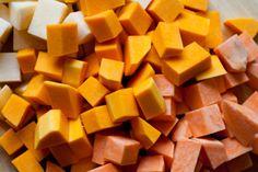 Pumpkin and Kumara Soup – Recipes – Bite