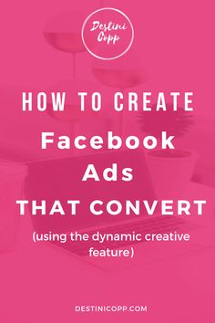 Simplicity is the new Facebook ad. Yes, Facebook ads can be simple. Even if you've not had any experience running Facebook ads in the past, with a little help and guidance, you can create a Facebook ad campaign that converts.   Long gone are the days where Facebook ad campaigns are complicated; wher