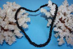 @@@BlackCoral4you Black Coral Necklace / Collar de Coral Negro  http://blackcoral4you.wordpress.com/