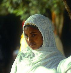 Ethiopian Orthodox Christian