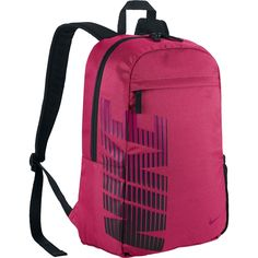 f59ae74eb05 Nike Backpack Classic Sand Vivid Pinkblacksprtfs 50 X 25 X 5 Cm 19 Ltr      Learn more by visiting the image link.