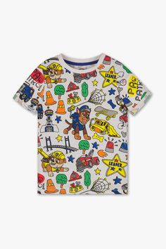 Girls Minions Despicable Me Character Short Sleeve T-Shirt Top 274 BNWOT.