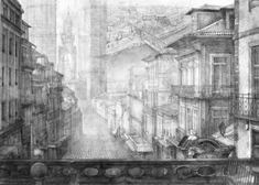 Gallery of How Architectural Drawing—In All Its Forms—Can Help Us See the World Anew - 5