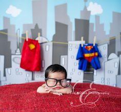 Superman. OMG.