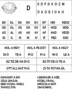 Anyanyelv-pedagógia Valentino, Homeschool, Teaching, Teaching Manners, Learning, Homeschooling