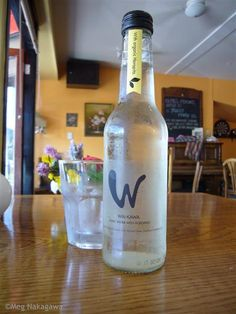 Tónica Wai-Kawa Tonic Water, Gabriel, Gin, Vodka Bottle, Bottles, Projects, Archangel Gabriel, Jeans, Jin