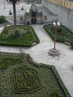 Burgas de Orense
