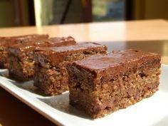 Stangluri de ciocolata | Retete culinare cu Laura Sava