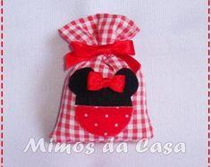 Sachê Minnie