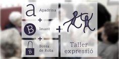 #TALLERS #AVIS #CROWDFUNDING Bellànima és un projecte que ofereix tallers de moviments i expressió corporal a la gent gran de les residències, centres de dia i casals d'avis. Els tallers volen despertar el cos donar-li expressió i alegria, per nodrir la sensibilitat, la creativitat i la imaginació. Recompensa: apadrinament, iman, bossa, 4 sessions del taller del moviment. http://www.verkami.com/projects/9033-bellanima-espai-d-expressio-per-a-la-vellesa Crowdfunding verkami