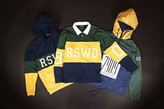 The Hundreds RSWD 10 Rosewood Anniversary Collection Bobby Hundreds