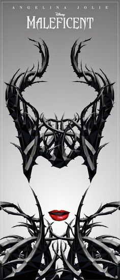Maleficent Head dress- branches and thorns