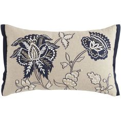 Pier One Decorative Pillows Alluring Our Capri Pillow Is All Charm All The Timecraftedhand With A Design Inspiration