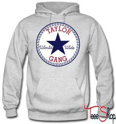 Taylor Gang Lifestyle hoodie