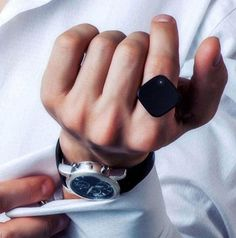The Neyya smart ring launched uses a touchpad and LEDs to help you interact with your devices