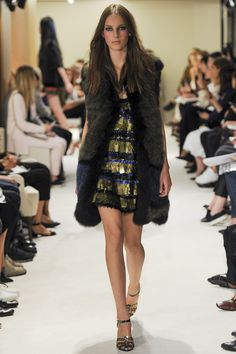 Sonia Rykiel collection printemps-été 2015 #mode #fashion #paris